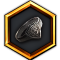Mayor's Ring (Gold)