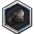Mayor's Ring (Diamond)