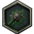 Weaponsmith (Bronze)