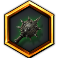 Weaponsmith (Gold)