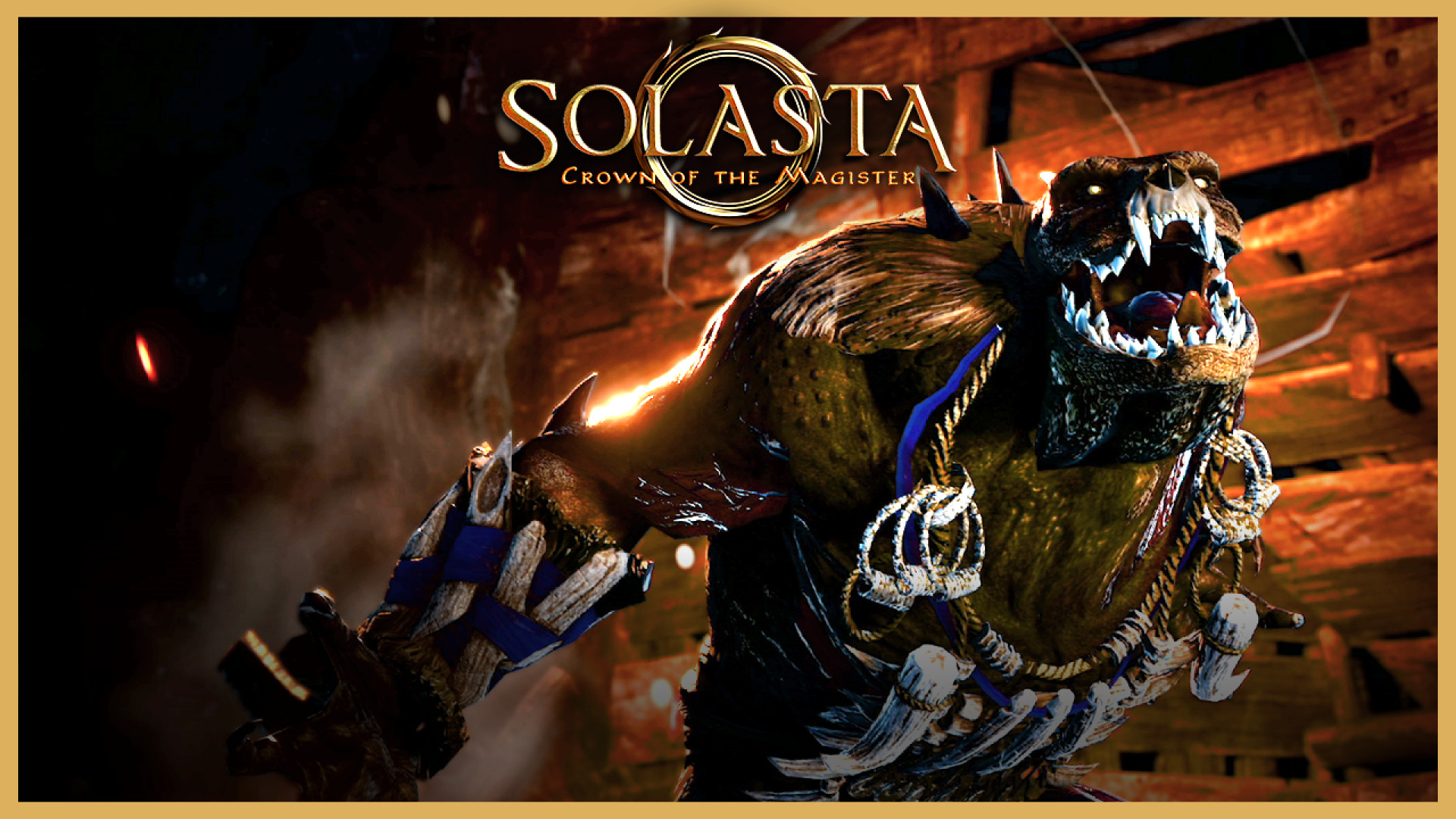 "Solasta ""Choose Your Path"" Trailer is out!"